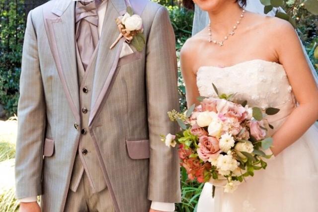 結婚式までの流れ 新郎挨拶