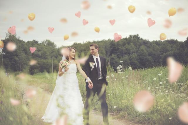結婚式までの流れ 結婚式のテーマを決める