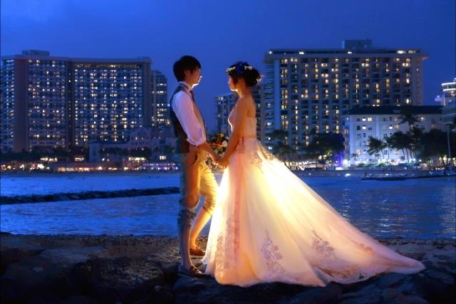 結婚式までの流れ 前撮り