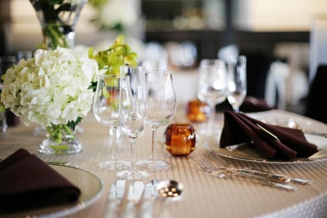 結婚式までの流れ 結婚式場の決定