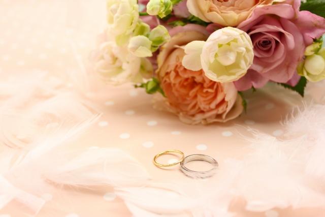 【結婚式までの流れ】結婚が決まってすることは?