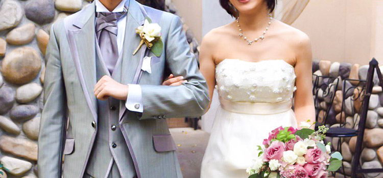 結婚式のテーマ アットホームな結婚式 ペーパーアイテムラピスラズリ