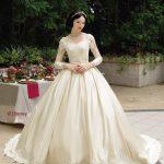 白雪姫をテーマにした結婚式のイメージ