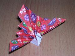 結婚式にぴったり!おめでたい寿鶴の折り方