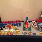【手作り】ウェルカムボードがレゴで作れる!